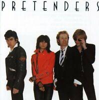 Pretenders - Pretenders (NEW CD)