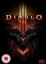 Diablo III (PC: Mac and Windows, 2012) - European Version