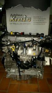 A20NFT Motor 2.0 Turbo Astra J OPC  Insignia Saab 9-3  9-5  NEU /ohne Anbauteile