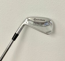 LEFT Handed TaylorMade P770 #3 Iron / Steel Dynamic Gold S300 Stiff Flex Shaft