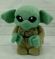 "LEGO 2020 Star Wars The Mandalorian The Child 7"" Plush Toy (Baby Yoda)"