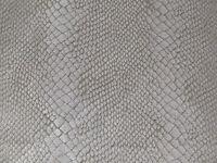 "CLARKE & CLARKE ""ORLEANS"" 7.5 metres design curtain fabric F0455/01 TAUPE"