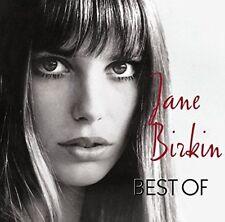 Jane Birkin - Best Of / Greatest Hits CD
