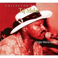 Taj Mahal - Sugar Mama Blues [CD]