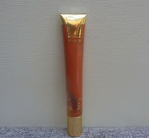 ESTEE LAUDER High Gloss Ultra Brilliance Lip Gloss, #06 Peach Plump, Brand NEW