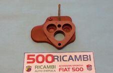 FIAT 500 F/L EPOCA DISTANZIALE TERMICO PER CARBURATORE WEBER 26 IMB4 E 26 IMB 10