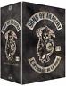 Sons Of Anarchy - Temporada 1 +2 +3 +4 +5 +6 +7 - 1 con 7 Nuevo Fr