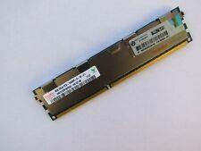 8GB HP 500205-071 Hynix HMT31GR7BFR4C-H9 DDR3 2RX4 PC3-10600R REG ECC DIMM