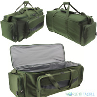 Fishing Carryall Holdall Barrow Bag Insulated X-Large Tackle Bag by NGT Carp