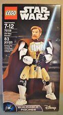 LEGO Star Wars 75109 Obi-Wan Kenobi Figure 83 Pieces Factory Sealed NIB