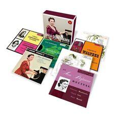 ANIA villaggio Mann-The Complete RCA Victor Recordings 9cd-box-set OVP
