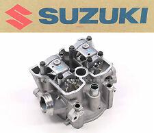 New Genuine Suzuki Cylinder Head 2005 RMZ450 RMZ 450 OEM Cam Caps Journal #S46