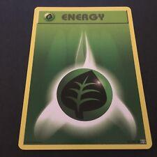 Pokemon TCG XY-Evolutions #91/108 'Grass Energy' - Standard Common