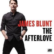JAMES BLUNT (THE AFTERLOVE CD - SEALED + FREE POST)