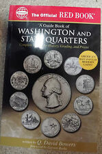 A Guide Book of Washington and State Quarters : Complete Source for History,...