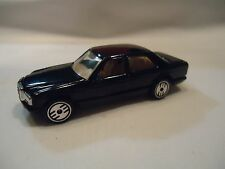 "HW Mercedes-Benz 380 SEL ""loose"" BLACK with UH wheels #92 black metal base MINT"