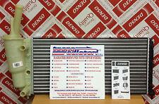 RADIATORE MOTORE LANCIA Y 1.2 BENZINA 16V +AC '97 AL '00 ORIGINALE