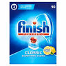 Finish Powerball Lemon Sparkle Dishwasher Tablets 90 Tabs Classic Everyday Clean