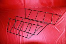 Mid Century String Era 60er 70er Jahre Wandregal Regal 1x 64cm und 2x 53cm x21cm