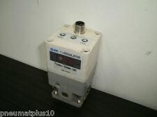 SMC E/P Regulator,ITV2011-31N3N4-X95,Used,Japan