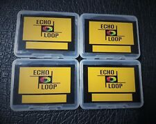 4 X Roland RT-1L Space echo tape loops - RE101 RE150 RE201 RE301 RE501 SRE-555