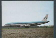 8014 AK, KLM, DC-8