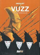 VUZZ di Druillet l'integrale ed.Magic Press sconto 40%25
