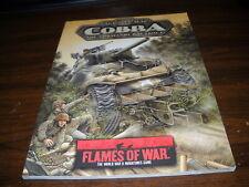 Flames of War: Cobra: The Normandy Breakout