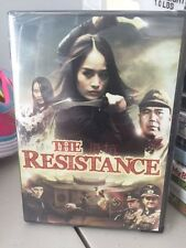 The Resistance (DVD, 2013)