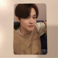 NCT 2020 Resonance Pt.1 Official  Photocard Photo card Future ver. Chenle