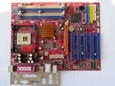 DOWNLOAD DRIVER: I86PE-A4 MOTHERBOARD