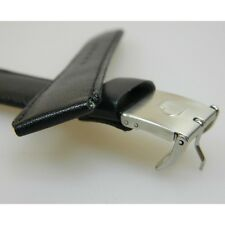 Pulsar bracelet cuir 19mm