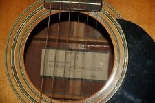 SUZUKI F-180 12string Dreadnought Gitarre, gebraucht, geliebt - Vintage Schatz!