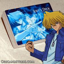Yu-Gi-Oh! Custom Anime Orica - JOEY WHEELER'S DECK - 43 Card Set
