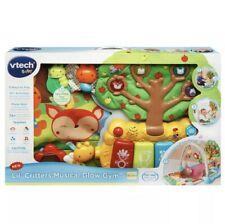 Toys For Baby - Baby Lil' Critters Musical Glow Gym