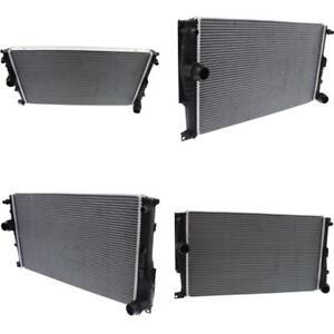 BM3010175 Radiator for 16-17 BMW 340i