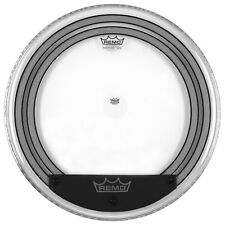 """Remo 18"""" PowerSonic Clear Bass Drum Head PW-1318-00"""