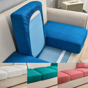Stretch Sofa Cover Lounge Couch Slipcover Chair Seat Cover Cushion Protector