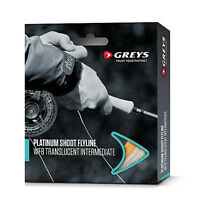 Greys NEW Platinum Shooting Fly Fishing Lines Various Options