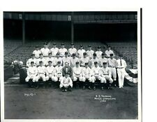 1932 NEW YORK YANKEES 8x10 Team Photo World Series Champs BABE RUTH LOU GEHRIG