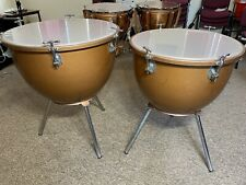 """More details for beverley timpani -25"""" & 28"""""""