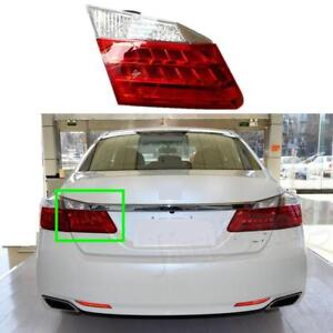 Fit For Honda Accord Sedan 2013-2015 Inner Left Rear Tail Light Lamp Taillight