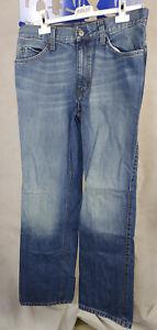 Jeanshose Mustang Jeans Hose blau Größe W33 L32 gebraucht