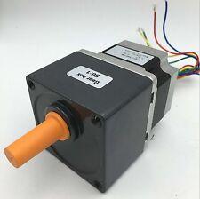 Nema23 Gear Stepper Motor Gearbox Ratio 50:1 L41MM 2A 28N.m Reducer CNC Router