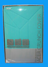 GENUINE ACER CRUNCH COVER FOR ICONICA A3-A10 NP.BAG1A.017 **NEW** BLUE UK STOCK