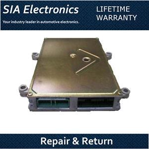 Acura Integra ECM ECU PCM Engine Computer Repair & Return  Acura ECM Repair