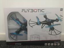 SILVERLIT FLYBOTIC STUNT DRONE 2.4GHz **BNIB**