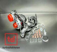Turbolader DODGE CALIBER 2.0 CRD