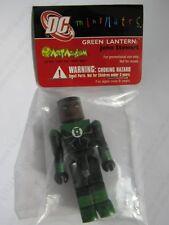 DC Mini mates John Stewart Green lantern art asylum comic con exclusive lego