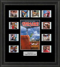 Gremlins 2 the New Batch Framed 35mm Film Cell Memorabilia Filmcells Movie Cell